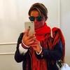 Golda, 28, г.Париж