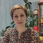 Наталия Попенова 44 Истра