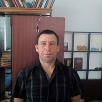 Юрий, 44 года, Телец, Самара