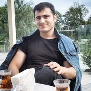 ulvi 24 Баку
