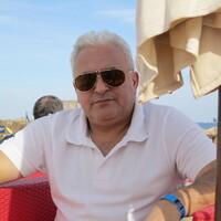 Tigran, 60 лет, Близнецы, Житомир
