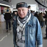 игорь, 62 года, Рак, Владимир