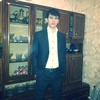 Муслим Узбеков, 23, г.Туркестан