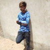 Thakor, 20, Ahmedabad
