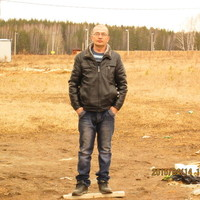 салих, 43 года, Водолей, Екатеринбург