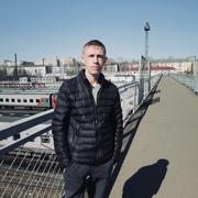 Виталя 34 Киров