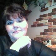 Ирина 52 года (Козерог) Новая Каховка