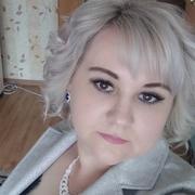 ELENA 42 года (Весы) Орел