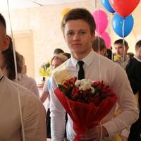 Даниил, 21 год, Телец, Гатчина