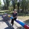 Татьяна Украина, 50, г.Комсомольск