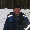 Андрей, 48, г.Красновишерск