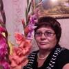 Зоя, 64, г.Вологда