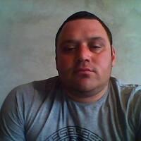 Алим, 37 лет, Козерог, Симферополь