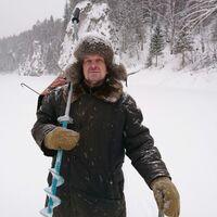 вЯчеслав шитиков, 51 год, Козерог, Екатеринбург