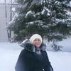 Галина, 64, г.Асбест