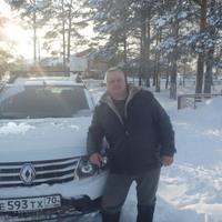 Юрий, 61 год, Рыбы, Томск