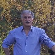 махсум, 55 лет, Стрелец
