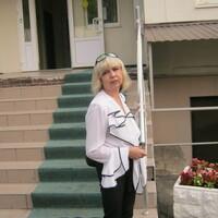 Нина, 59 лет, Козерог, Москва