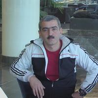 шахин, 48 лет, Водолей, Баку