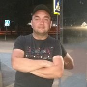 Юрий 36 Нижний Новгород
