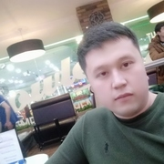 Беккк из Усть-Неры желает познакомиться с тобой