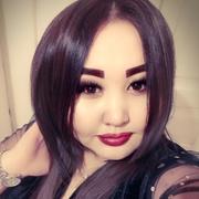 Dinara Zakirova 27 лет (Дева) Шымкент