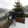 Andrey, 38, Mazyr