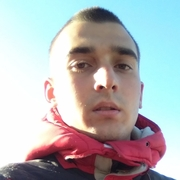 Андрей 19 Сватово