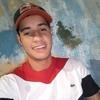 Henríque, 21, г.Сан-Паулу