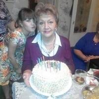 Нина, 72 года, Стрелец, Челябинск