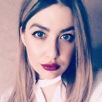 Катя, 29 лет, Скорпион, Новосибирск