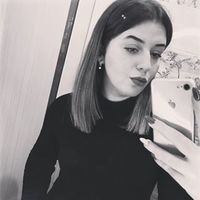 Глина, 26 лет, Водолей, Ульяновск