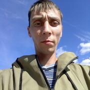 Денис 33 Усинск