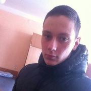 Илья 23 года (Водолей) хочет познакомиться в Пограничном