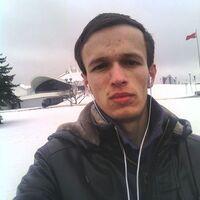 Павел, 25 лет, Телец, Минск