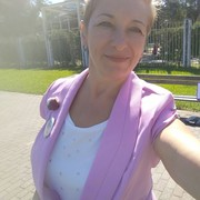 Svetlana 57 лет (Скорпион) Батуми