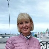 Нина, 58 лет, Лев, Йошкар-Ола
