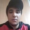 Amir, 25, Khujand