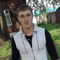 Олег, 29 лет, Козерог, Иркутск