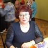 NINA, 63, Ridder
