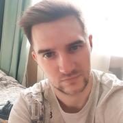 Дмитрий 25 лет (Дева) Санкт-Петербург