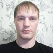 Сергей 29 Верхняя Пышма