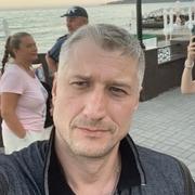 Алексей 40 Коктебель