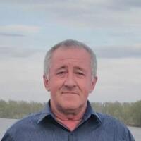 Пётр, 62 года, Близнецы, Бийск