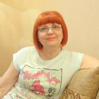 Ирина, 65 лет, Рак, Волгоград