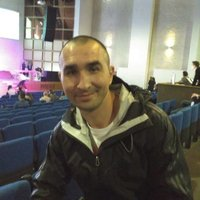 Павел Гузь, 24 года, Телец, Киев