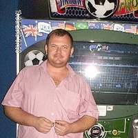 Виктор, 43 года, Рыбы, Волгоград