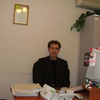 Константин, 20, г.Новомосковск