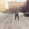 Тилек, 30, г.Вологда