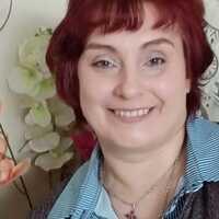 Марина, 51 год, Лев, Кемерово